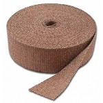 (11032) Generation II Copper Exhaust Insulating Wrap - 2