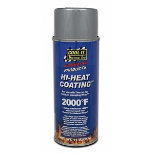 (12002) Hi-Heat Coating - Aluminum
