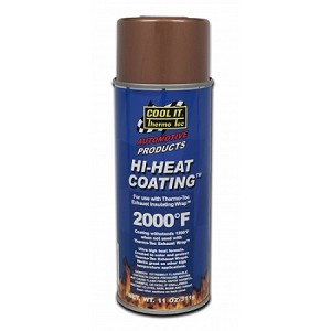 (12003) Hi-Heat Coating - Copper