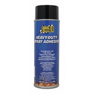 (12005) Heavy-Duty Spray Adhesive