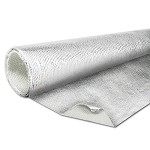 (14001) Aluminized Heat Barrier - 40