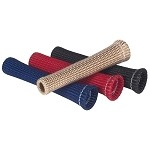 (14261) Cool-It Plug Wire Sleeves - (4) Sleeves - Red