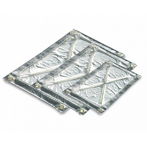 "(16560) Heat Terminator Floor Insulating Mat - 24"" x 36"""