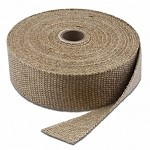 (11002-25) Exhaust Insulating Wrap - 2