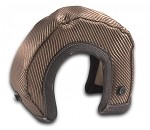 (15043) T3 Carbon Fiber Turbo Cover